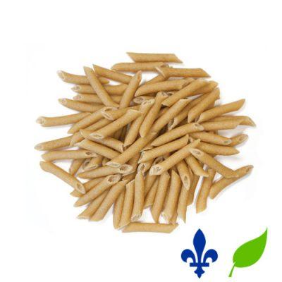 penne de blé entier