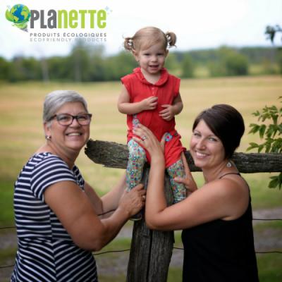 Planette – produits écologique